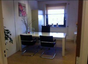 Praktijkruimte BK Klassieke Homeopathie in Uitgeest, Noord-Holland